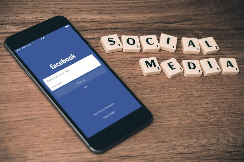 Aside social media